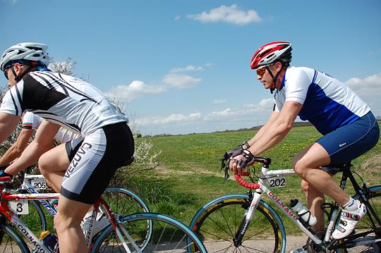 Odzież na rower Vezuvio